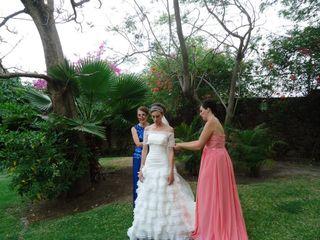 La boda de Daniel y Lucía 2