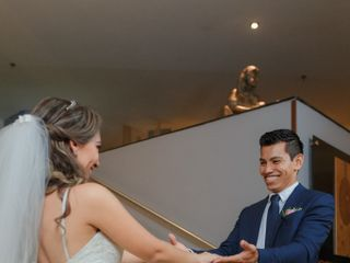 La boda de Gisell y Daniel 3