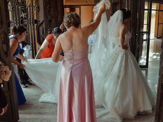 La boda de Alicia  y Carlos 2