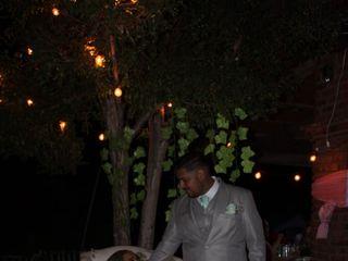 La boda de Lorena y Jorge Luis 1