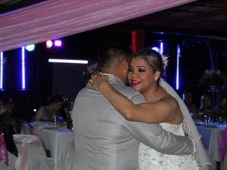 La boda de Lorena y Jorge Luis 3
