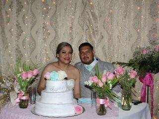 La boda de Lorena y Jorge Luis