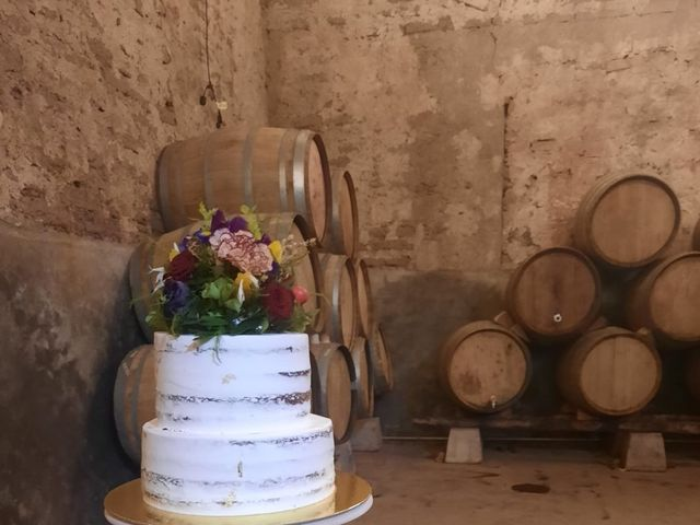 La boda de Armando y Karen en Pabellón de Arteaga, Aguascalientes 5