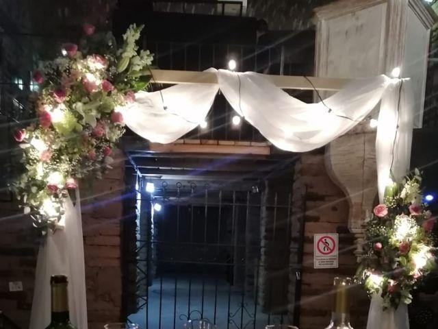 La boda de Armando y Karen en Pabellón de Arteaga, Aguascalientes 6