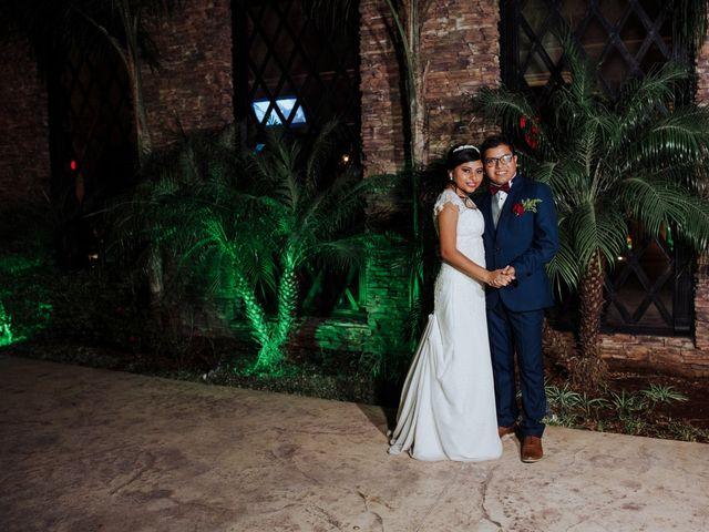 La boda de Luis   y Alejandra