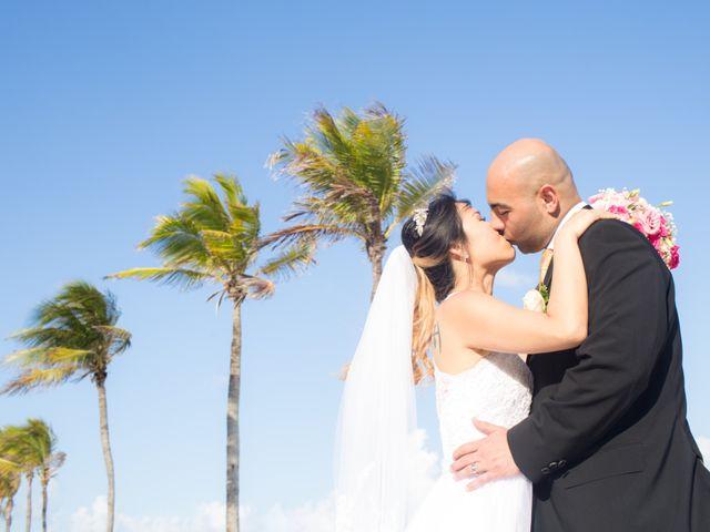 La boda de Daisy y Ardeshir