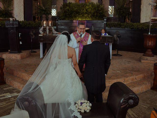 La boda de Carlos y Alicia  en Arteaga, Coahuila 3
