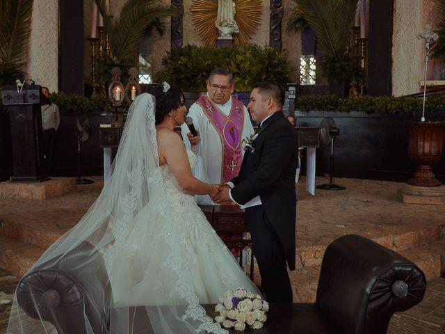 La boda de Carlos y Alicia  en Arteaga, Coahuila 4