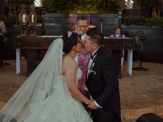 La boda de Carlos y Alicia  en Arteaga, Coahuila 5