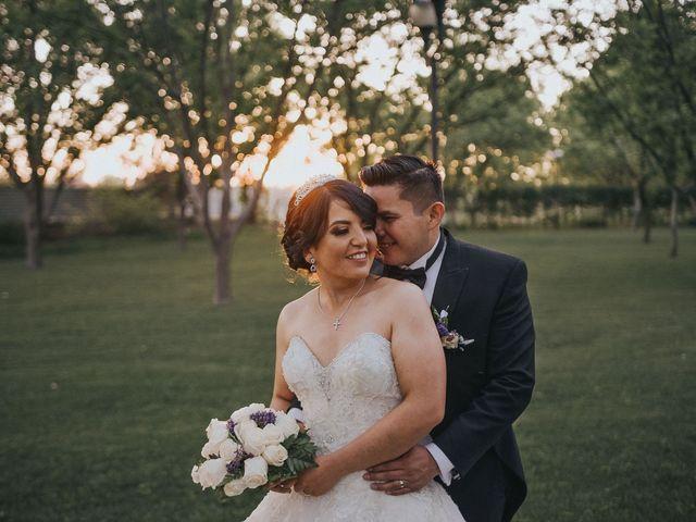 La boda de Carlos y Alicia  en Arteaga, Coahuila 7