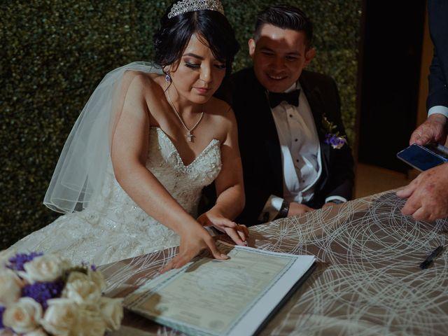 La boda de Carlos y Alicia  en Arteaga, Coahuila 8