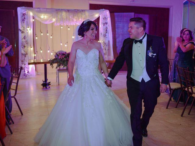 La boda de Carlos y Alicia  en Arteaga, Coahuila 9