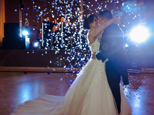 La boda de Carlos y Alicia  en Arteaga, Coahuila 10