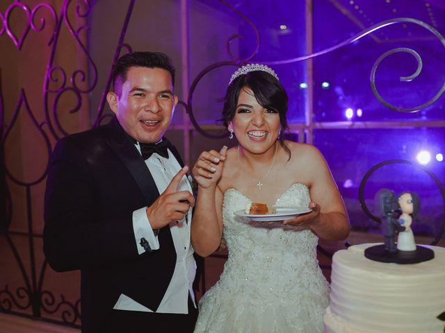 La boda de Carlos y Alicia  en Arteaga, Coahuila 11