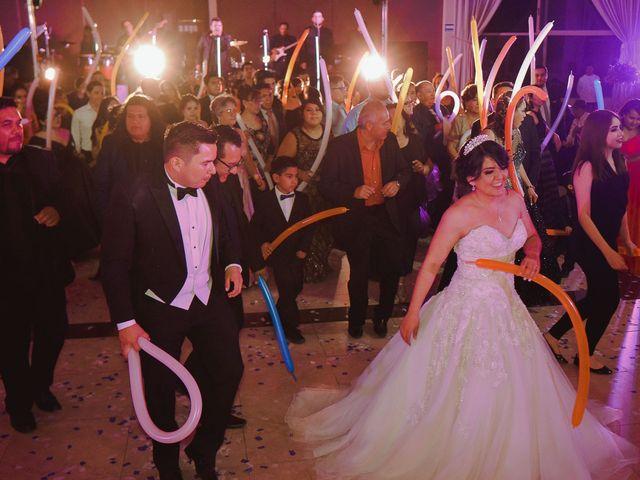 La boda de Carlos y Alicia  en Arteaga, Coahuila 13