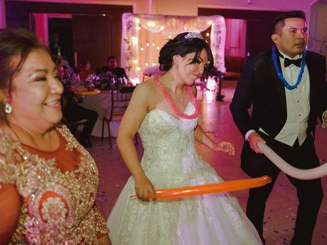 La boda de Carlos y Alicia  en Arteaga, Coahuila 14