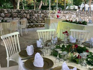La boda de Stefania y Erick 3