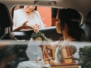 La boda de Alejandra y Amaury 3