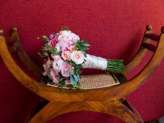 La boda de Ana y Diego 1