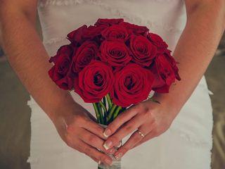 La boda de Jakelin y Carlos 3