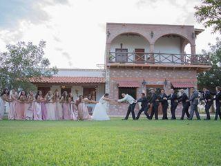 La boda de Sofía  y José 1
