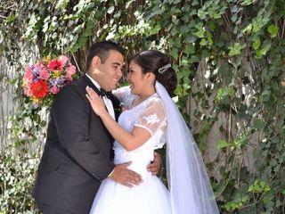 La boda de Paola y Miguel 1