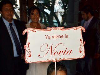 La boda de Paola y Miguel 3