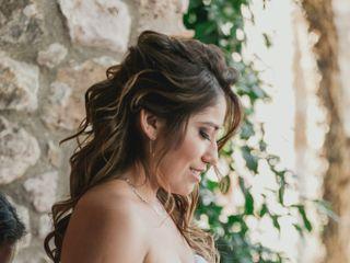 La boda de Stephanie y Salvador 3