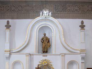 La boda de Araceli y Juan Carlos 2