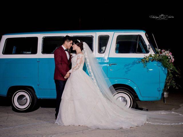 La boda de Jazel  y Camilo  en La Paz, Baja California Sur 21