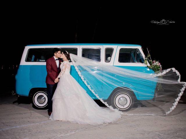 La boda de Jazel  y Camilo  en La Paz, Baja California Sur 22