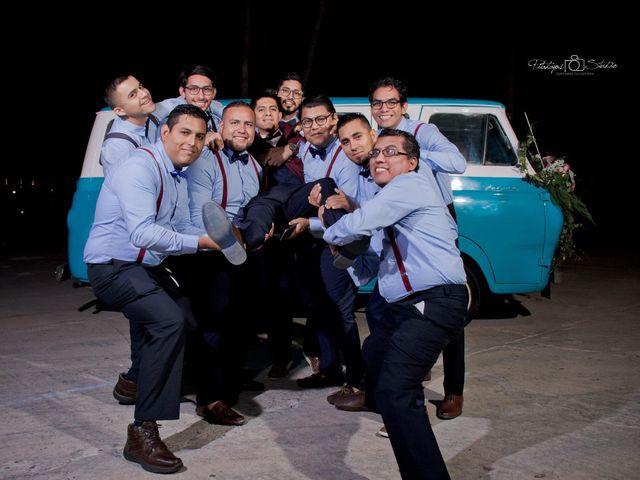 La boda de Jazel  y Camilo  en La Paz, Baja California Sur 24