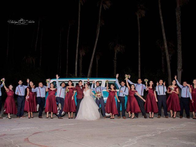 La boda de Jazel  y Camilo  en La Paz, Baja California Sur 25