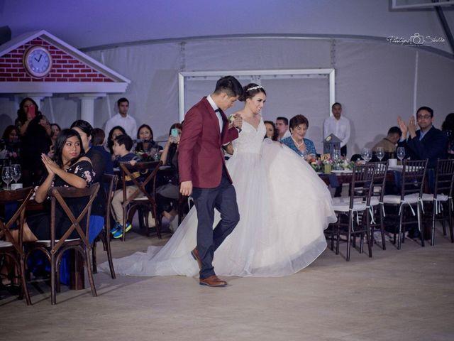 La boda de Jazel  y Camilo  en La Paz, Baja California Sur 26