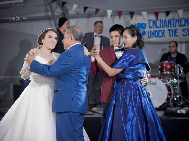 La boda de Jazel  y Camilo  en La Paz, Baja California Sur 27
