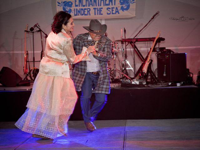La boda de Jazel  y Camilo  en La Paz, Baja California Sur 28