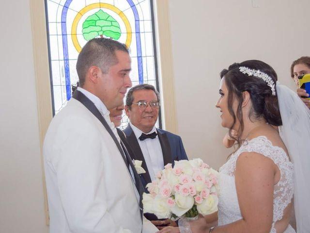 La boda de Sofía  y José