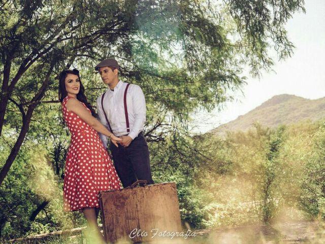 La boda de Jazel  y Camilo  en La Paz, Baja California Sur 1