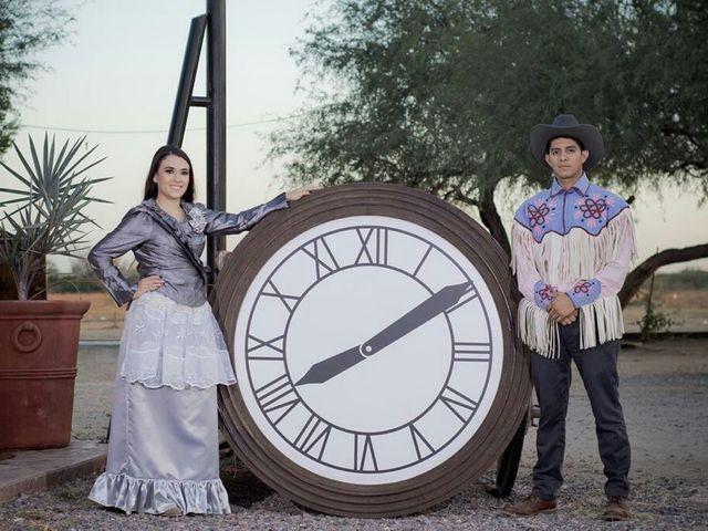 La boda de Jazel  y Camilo  en La Paz, Baja California Sur 5