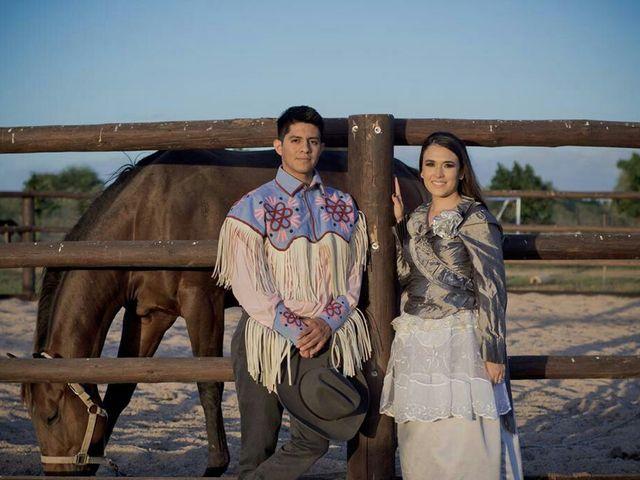 La boda de Jazel  y Camilo  en La Paz, Baja California Sur 6