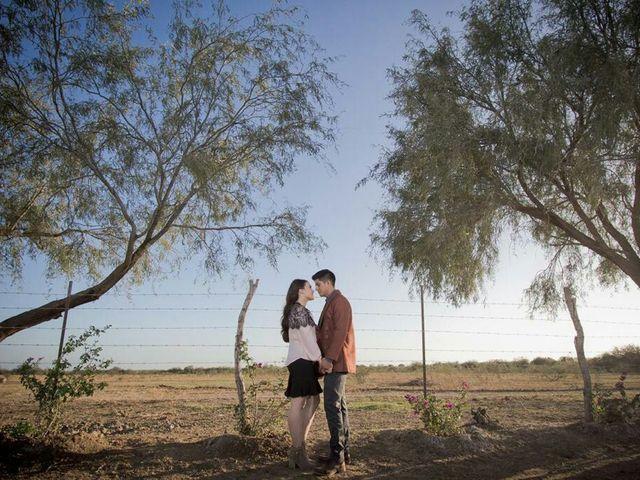 La boda de Jazel  y Camilo  en La Paz, Baja California Sur 8
