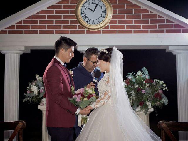 La boda de Jazel  y Camilo  en La Paz, Baja California Sur 10