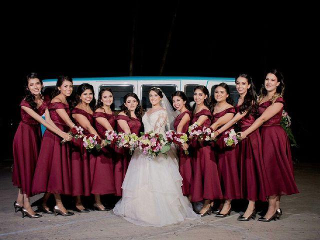 La boda de Jazel  y Camilo  en La Paz, Baja California Sur 11