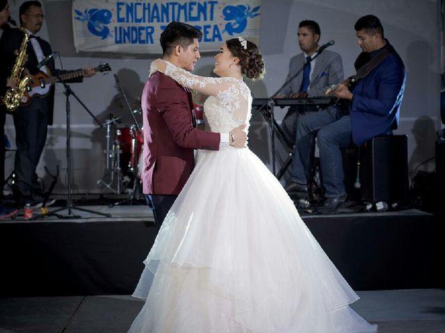 La boda de Jazel  y Camilo  en La Paz, Baja California Sur 12