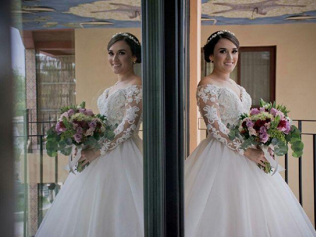 La boda de Jazel  y Camilo  en La Paz, Baja California Sur 15