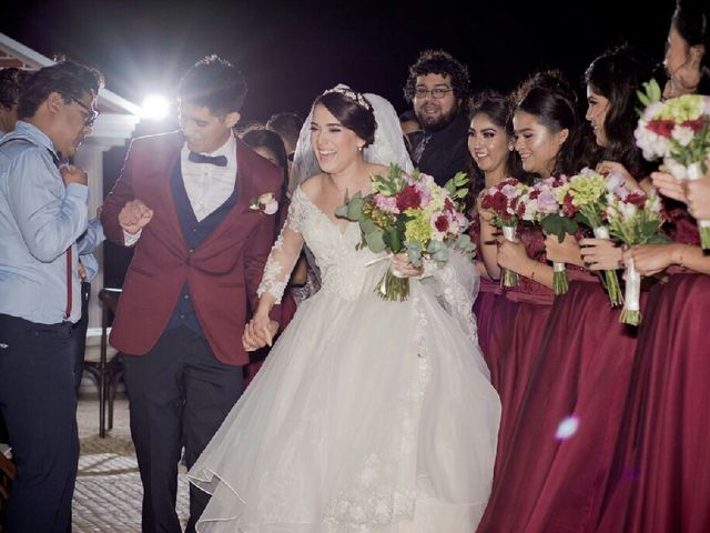 La boda de Jazel  y Camilo  en La Paz, Baja California Sur 17