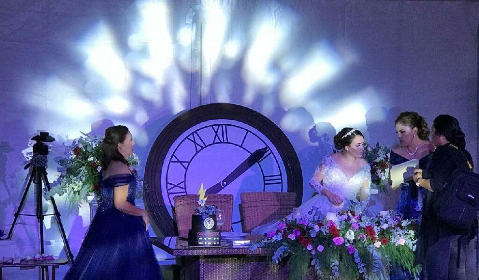 La boda de Jazel  y Camilo  en La Paz, Baja California Sur