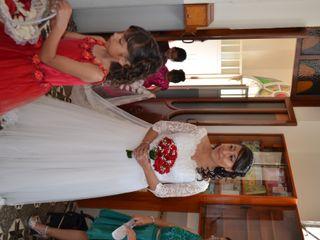 La boda de Yesenia y Faustino 1
