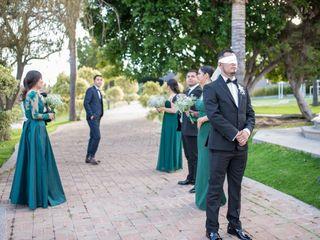 La boda de Mariza y Ernesto 1