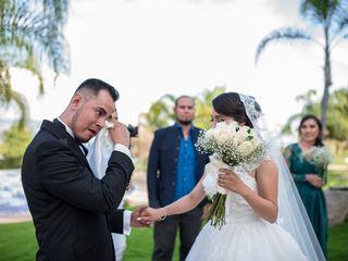 La boda de Mariza y Ernesto 2